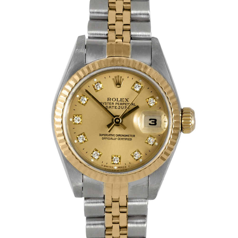 Rolex Watches For Girls Image