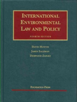 International Environmental Law and Policy (Hardcover)