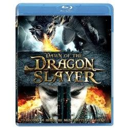 Dawn of the Dragon Slayer (Blu-ray Disc)
