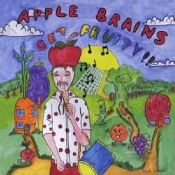 APPLE BRAINS - GET FRUITY!