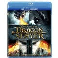 Dawn of The Dragon Slayer (Blu-ray/DVD)