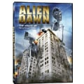 Alien Dawn (DVD)