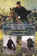 Generals of the Danish Army in the First and Second Schleswig-Holstein Wars, 1848-50 and 1864 (Hardcover)
