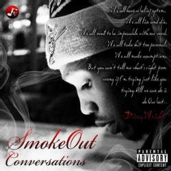 Dizzy Wright - Smokeout Conversations (Parental Advisory)