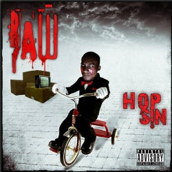 Hopsin - Raw (Parental Advisory)