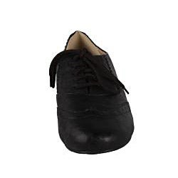 Modesta by Beston Women's Lace-up Oxford