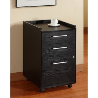 Contemporary Home Office File Cabinet