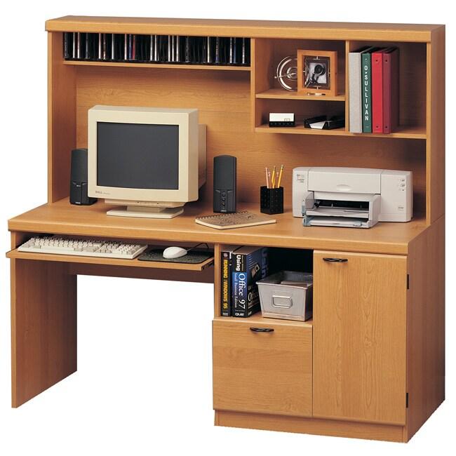 Computer Workcenter