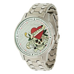 Ed Hardy Men's Stellar 2 Watch