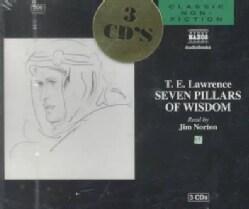 Seven Pillars of Wisdom (CD-Audio)