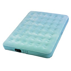 Wenzel Stow'n Go Queen-size Inflatable Mattress