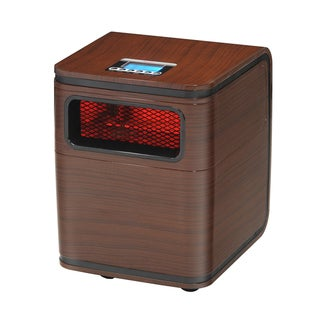 Best Green Technologies RedCore 1500-Watt Portable Room Heater