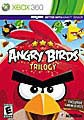 Xbox 360 - Angry Birds Trilogy
