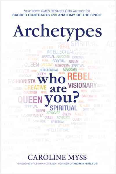 Archetypes: Who Are You? (Hardcover)