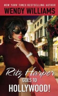 Ritz Harper Goes to Hollywood! (Paperback)