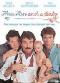Three Men and a Baby (DVD)