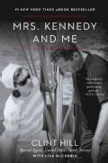 Mrs. Kennedy and Me (Paperback)