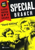 Special Branch: Set 1 (DVD)