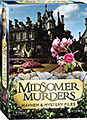 Midsomer Murders: Mayhem & Mystery Files (DVD)
