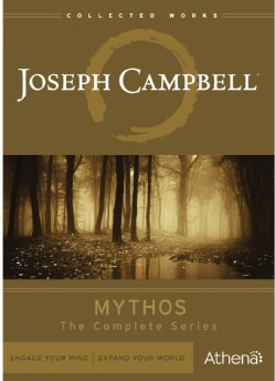 Joseph Campbell: Mythos - The Complete Series (DVD)