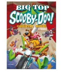 Scooby-Doo! Big Top Scooby-Doo! (DVD)