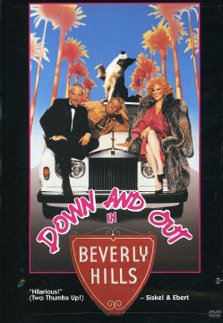 Down & Out In Beverly Hills (DVD)