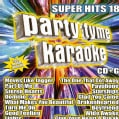 Various - Party Tyme Karaoke: Super Hits 18
