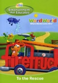WordWorld: To The Rescue (DVD)