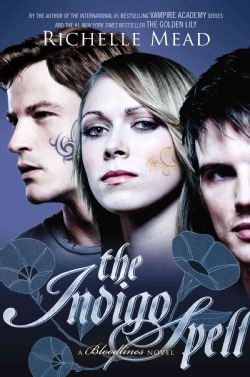 The Indigo Spell (Hardcover)