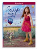 Saige Paints the Sky (Paperback)