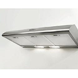 Stainless Steel Three-speed Range Hood