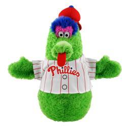 Philadelphia Phillies 'Phillie Phanatic' Mascot Hand Puppet
