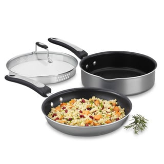 Cuisinart Weight Watchers 3-piece Cookware Set
