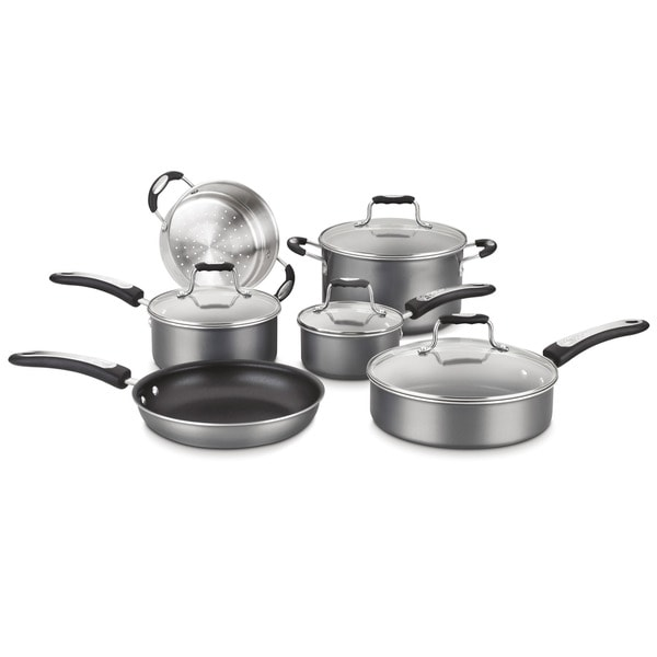 Cuisinart Weight Watchers 10-piece Cookware Set