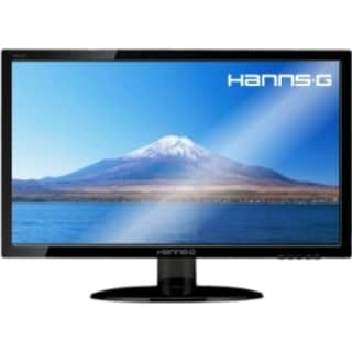 "Hanns.G HE225DPB 21.5"" LED LCD Monitor - 16:9 - 5 ms"