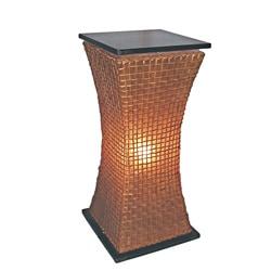 Decorative Brown Transitional Paris Table Lamp