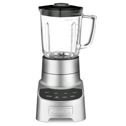 Cuisinart CB-1400PCFR Silver PowerEdge Blender (Refurbished)