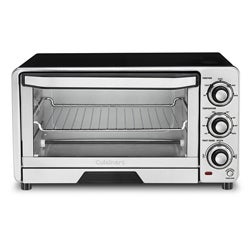 Cuisinart Toaster Oven Broiler (Refurbished)