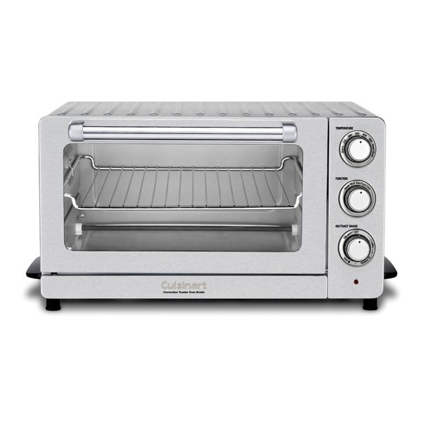 Cuisinart Convection Toaster Oven Broiler (Refurbished)