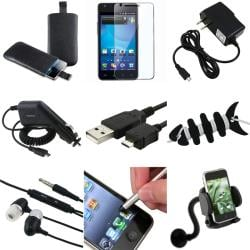 Case/ Holder/ Charger/ Headset/ Wrap for Samsung Galaxy S II AT&T i777