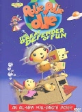 Rolie Polie Olie: Great Defender Of Fun (DVD)