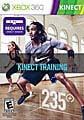 Xbox 360 - Nike + Kinect Training