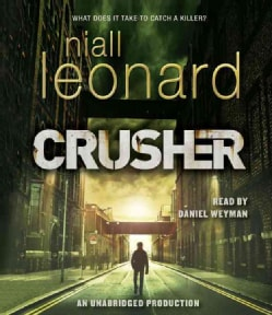 Crusher (CD-Audio)