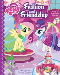 Fashion and Friendship (Novelty book)