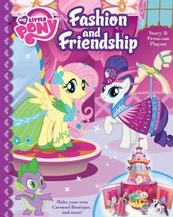 Fashion and Friendship (Paperback)