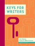 Keys for Writers (Paperback)