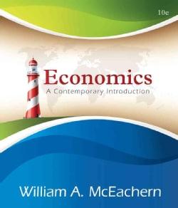 Economics: A Contemporary Introduction (Hardcover)