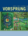 Vorsprung: A Communicative Introduction to German Language and Culture (Hardcover)
