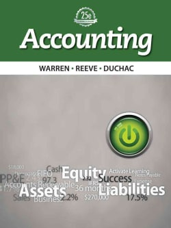 Accounting (Hardcover)