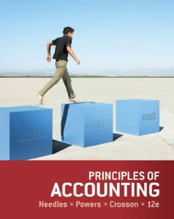 Principles of Accounting (Hardcover)